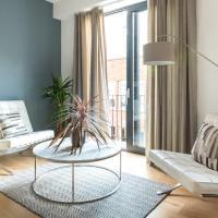 Plum Guide - The Financier Residence I