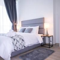 Beautiful Brand New Studio Apartment, Amaizing Facilities