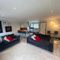 Modern Townhouse in Cardiff Bay