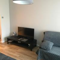 1-Bedroom apartment in city centre, hotell sihtkohas Paide