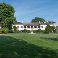 villa Kimera, hotell i Cuneo