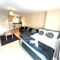 Luxury Lt Properties Studio apartment Ground floor