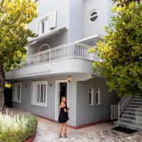 50's cottage designer house in Kifissia