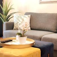 Luxury condo in Dubai Marina -Home away from home!