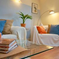✪ Luxury 2-bed City Apt Near Westfield- 7 Min Walk