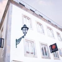 Kavia Hotel do Largo