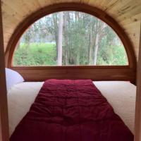 Hospedaje en Barril de madera, hotel em Cayambe
