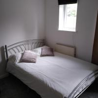 Stylish Private Double Room w/ensuite