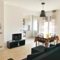 Appartamento De Gasperi, hotell i Voghera