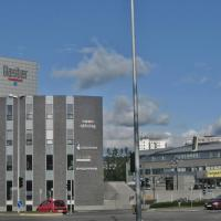 Sport Hostel Reykjavík