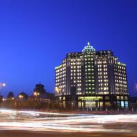 New Century Grand Hotel Changchun – hotel w mieście Changchun