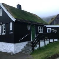 holiday cottage in Tjørnuvík, hotel in Tjørnuvík
