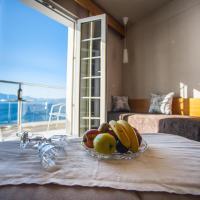 El Greco Hotel, hotel em Agios Nikolaos