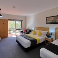 Comfort Inn Lady Augusta, hotel in Swan Hill