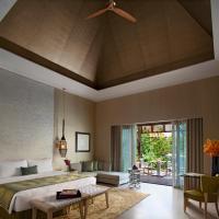 Resorts World Sentosa - Beach Villas (SG Clean), hotel in Sentosa Island, Singapore