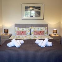 Carvetii - Uriah House - 4-Bedroom House sleeps up to 10 people