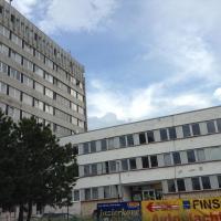 Hotel Dom techniky, hotel in Žilina