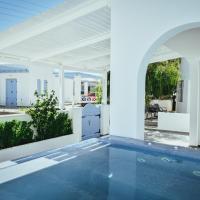 Villa Kocis, hotel near Santorini International Airport - JTR, Monolithos