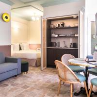 Aparthotel Ammi Vieux Nice