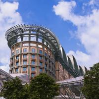 Resorts World Sentosa - Hotel Michael (SG Clean)