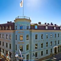 Hotel Royal, hotel in Gothenburg