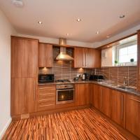 Irvine Luxury Apartment