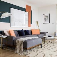 The Brixton Hideaway - Quaint & Elegant 2BDR Flat