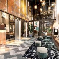 Mondrian London Shoreditch, hotel in Shoreditch, London