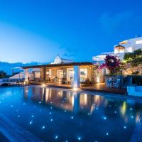 9 Islands Suites Mykonos, hotel in Mikonos