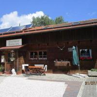 Ferienhaus/ Chalet Waldstadl