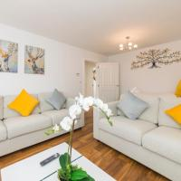 Greenfield's Oxlade Home - Modern 3 Bed room House, Langley, Slough