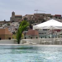 El Puerto Ibiza Hotel Spa, hotel in Ibiza Town