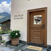 Casa Pasch - Boutique Bed and Breakfast
