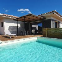 Villa au cœur du maquis, hotel dicht bij: Luchthaven Figari Sud-Corse - FSC, Figari