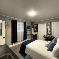 LES CHALETS AUX PORTES DE LA MER, hotel em Sainte-Flavie