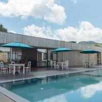 Solar Do Conde, hotel in Capelas