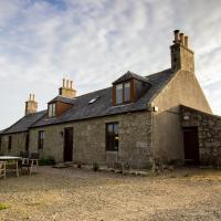 Windyheads Luxury Cottage - 5 Bed 2 Bath