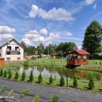 Nad Cedronem, hotel in Wambierzyce
