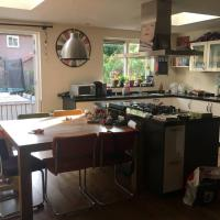 Cosy, spacious and quiet house near Amsterdam.