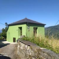 Casa Rural de alquiler integro La Cantina de Villarmayor-Asturias