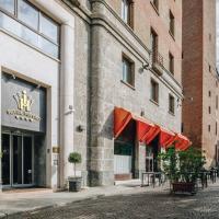 Hotel Impero, hotell i Cremona