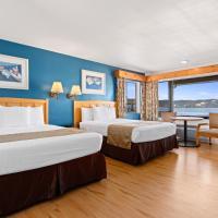 Skylark Shores Resort, hotel in Lakeport