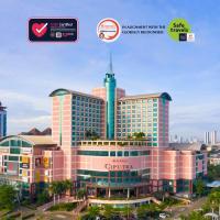 Hotel Ciputra Jakarta managed by Swiss-Belhotel International, Hotel in Jakarta