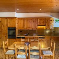 L'Arpille, hotel in Salvan