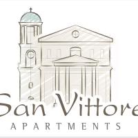 San Vittore Apartments, hotel a Intra