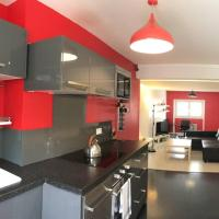 Lofty - Hypercentre: appartement moderne avec terrasse
