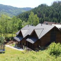 Horske Domy, Hotel in Oščadnica