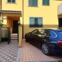 Appartamento indipendente con posto auto