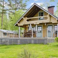 Holiday Home Lietukka
