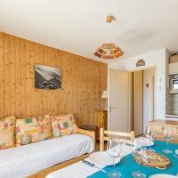 Appartement Montvalezan-La Rosière, 1 pièce, 4 personnes - FR-1-275-48